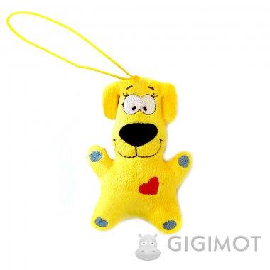 Мягкая игрушка Fancy Пес Пит, PPIU0