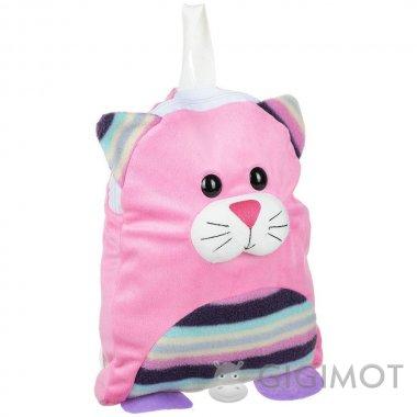 Сумка-рюкзак детская Fancy Котенок, RKT01
