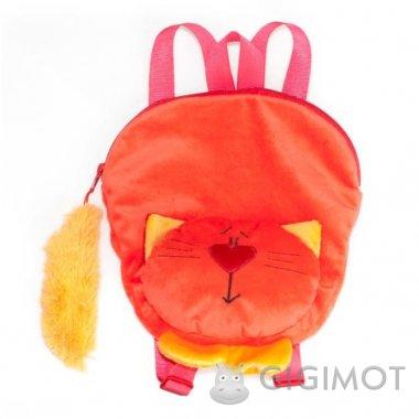 Сумка-рюкзак детская Fancy Котик, ROG01