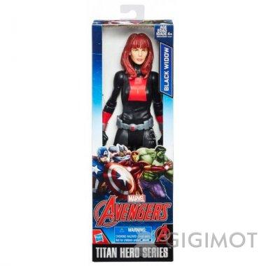 Фигурка Avengers «Мстители класса B: Титаны» в ассорт., B6661