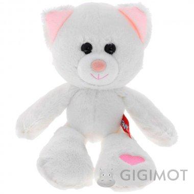 Мягкая игрушка Fancy Котёнок Бася, KBYA0