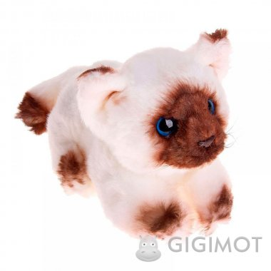 Мягкая игрушка Fancy Кошка Сима, JC-654W