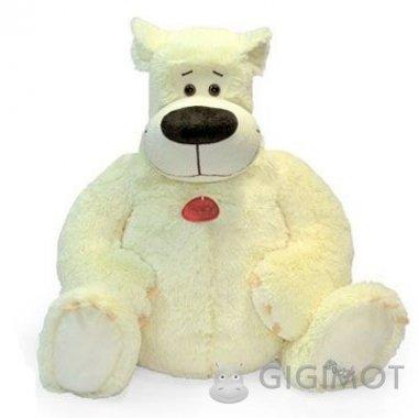 Мягкая игрушка Fancy Медведь Малинкин, ММН2Л