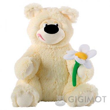 Мягкая игрушка Fancy Медведь Феликс, МВФ1