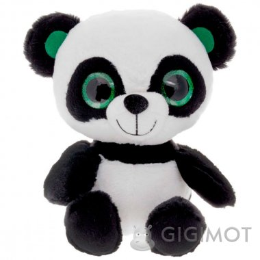 Мягкая игрушка Fancy Панда глазастик, GPA0