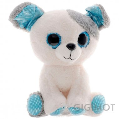 Мягкая игрушка Fancy Собачка глазастик, SBB0
