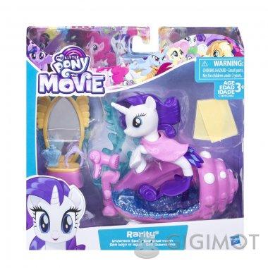 Пони My Little Pony «Мерцание: Пони с набором аксессуаров», C0682