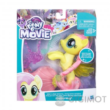 Пони My Little Pony «Мерцание: Пони-модницы», C0683