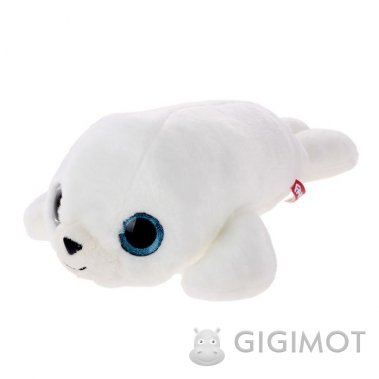 Тюлень глазастик Fancy, GTL0