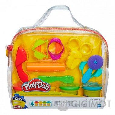 Игровой набор Play-Doh «Базовый», B1169