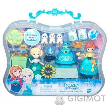 Игровой набор Disney Princess «Герои Холодное сердце» в ассорт., B5191