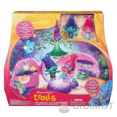 Игровой набор Trolls «Коронация», B6560