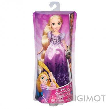 Классическая кукла Disney Princess в ассорт.: Ариэль, Золушка и Рапунцель, B5284