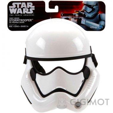 Маска героя вселенной Star Wars «Звездные войны», B3223