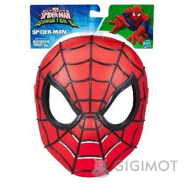 Маска Человека-паука Spider-Man в ассорт., B6675
