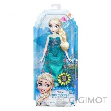 Кукла Frozen «Холодное Сердце» в ассорт., B5164