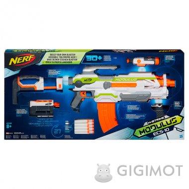 Бластер Nerf «Модулус», B1538