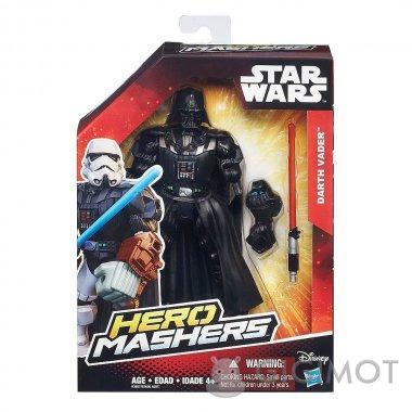 Разборная фигурка вселенной Star Wars в ассорт., B3656