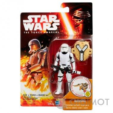 Фигурка вселенной Star Wars «Миссия в Пустыне/Снежная миссия» в ассорт., B3963