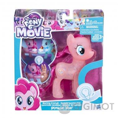 Игровой набор My Little Pony «Сияние: магия дружбы Pinkie Pie», C0720/C1818EU4