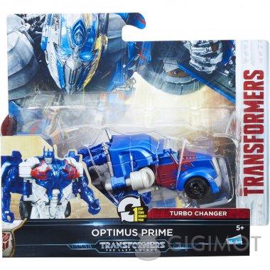 Трансформеры «Трансформеры 5: Уан-степ Optimus Prime», C0884/C1312EU40