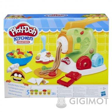 Игровой набор Play-Doh «Машинка для лапши», B9013