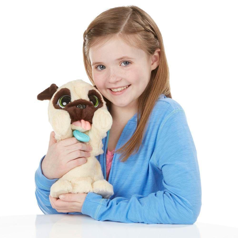 ... B0449 Інтерактивна іграшка Furreal Friends «Грайливе щеня» decfcbd5ea48d