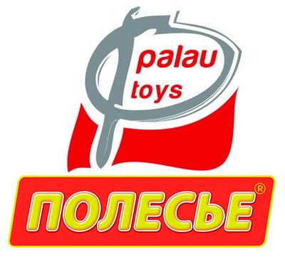 Palau (Полесье)