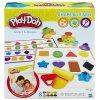 Ігровий набір Play-Doh «Кольори і форми», B3404