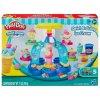 Ігровий набір Play-Doh «Фабрика морозива», B0306