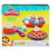 Ігровий набір Play-Doh «Ягідні тарталетки», B3398