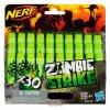 Набір із 30-ти набоїв Nerf «Зомбі Страйк», A4570
