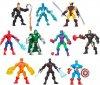 Розбірна фігурка Avengers «Марвел» в асорт., A6825