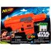 Бластер бійця Зоряних Війн Nerf, B7764