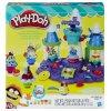Ігровий набір Play-Doh «Замок Морозива», B5523