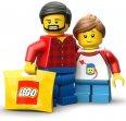 Цього про Лего ви ще не знали