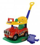 Каталка автомобіль Molto-Polesie Джип-каталка «Вікінг», 3392