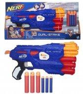 Бластер Nerf «Подвійний постріл», B4620