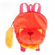 Сумка-рюкзак дитяча Fancy Котик, ROG01