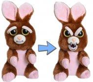 М'яка іграшка Feisty Pets «Злісні тваринки» Кролик, 32317.006