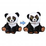 М'яка іграшка Feisty Pets «Злісні тваринки» Панда, 32318.006