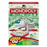 Настільна гра «Монополія» дорожня версія, B1002