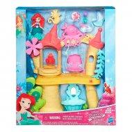 Ігровий набір Disney Princess «Замок Аріель для гри з водою», B5836