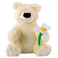 М'яка іграшка Fancy Ведмідь Фелікс, МВФ1