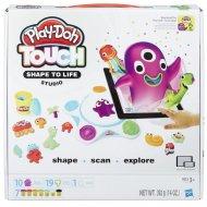 Ігровий набір Play-Doh «Створи світ» Студія, C2860
