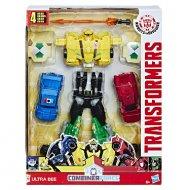 Трансформери «Роботи під прикриттям: Тім-Комбайнер», C0624