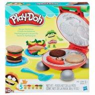 Ігровий набір Play-Doh «Бургер гриль», B5521