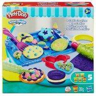 Ігровий набір Play-Doh «Крамничка печива», B0307
