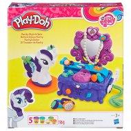 Ігровий набір Play-Doh «Туалетний столик Раріті», B3400