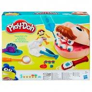 Ігровий набір Play-Doh «Містер Зубастик» оновлений, B5520